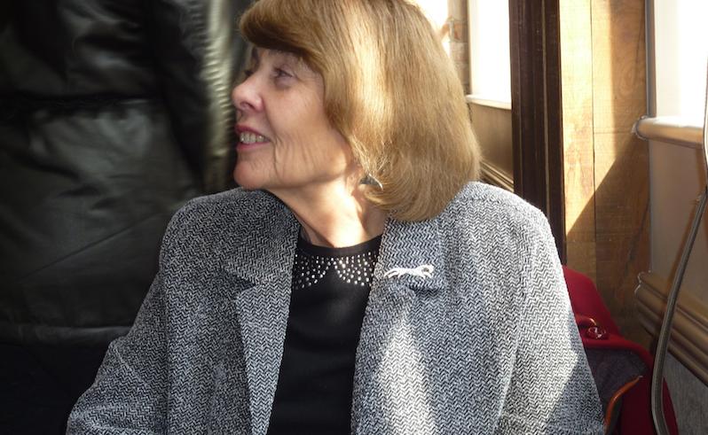 Pamela Jarmin