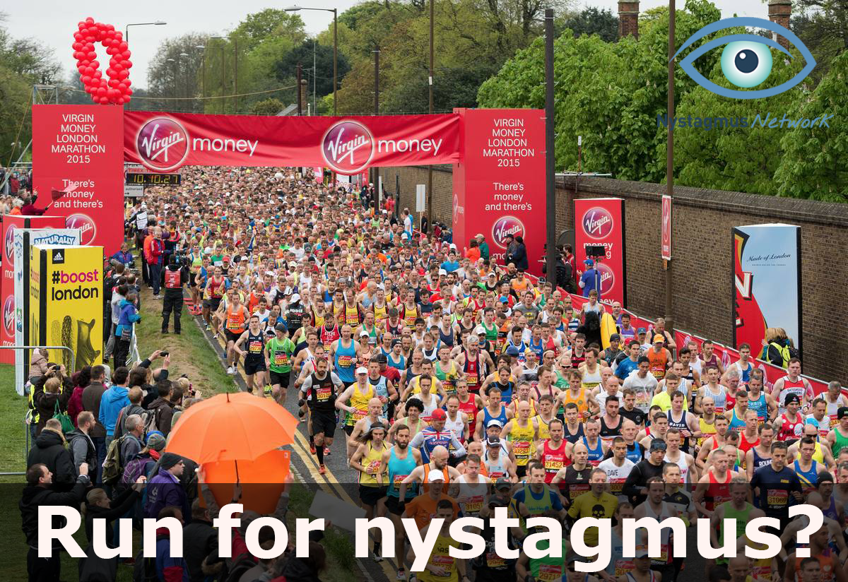London Marathon 2017 Application
