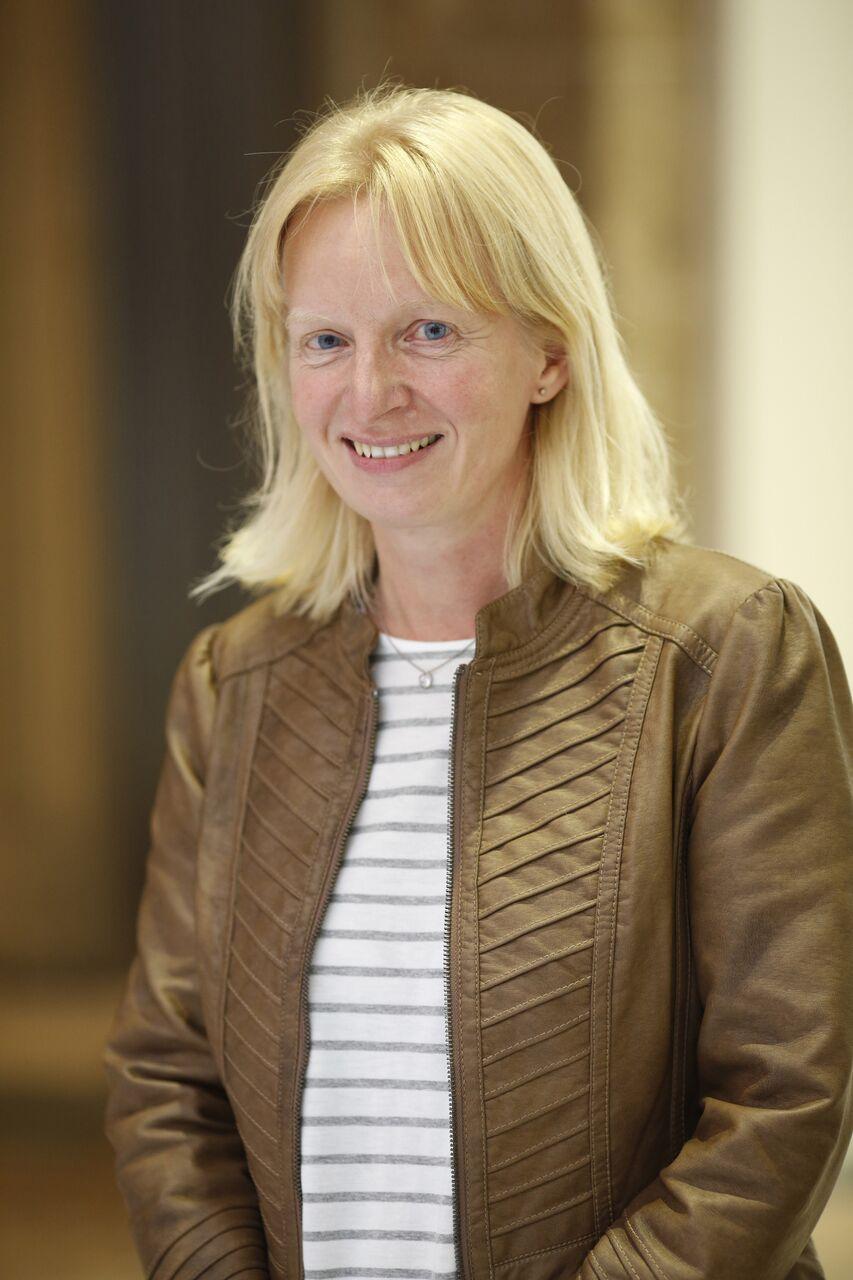 Vicky Pitman