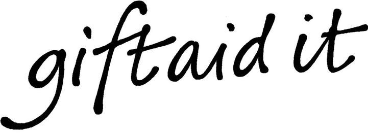 Gift Aid it - logo