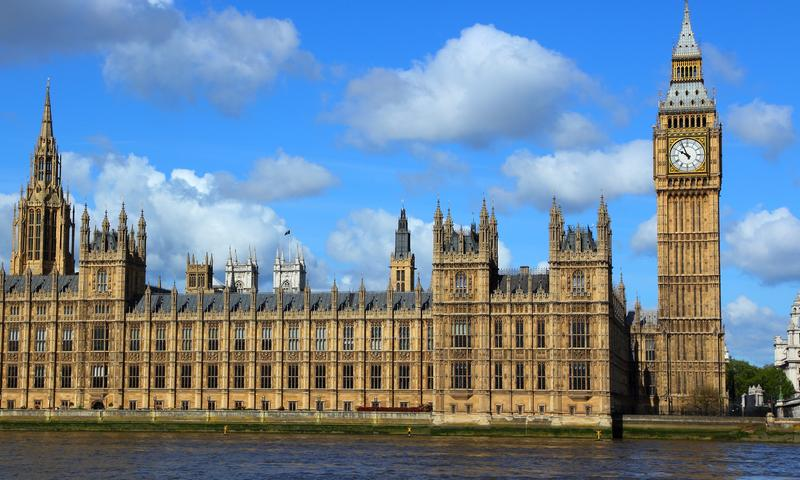 Sue attends APPG meeting on eye research