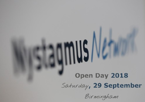 Open Day tickets for members – available soon