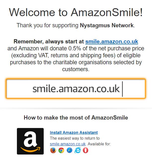 Make us smile!