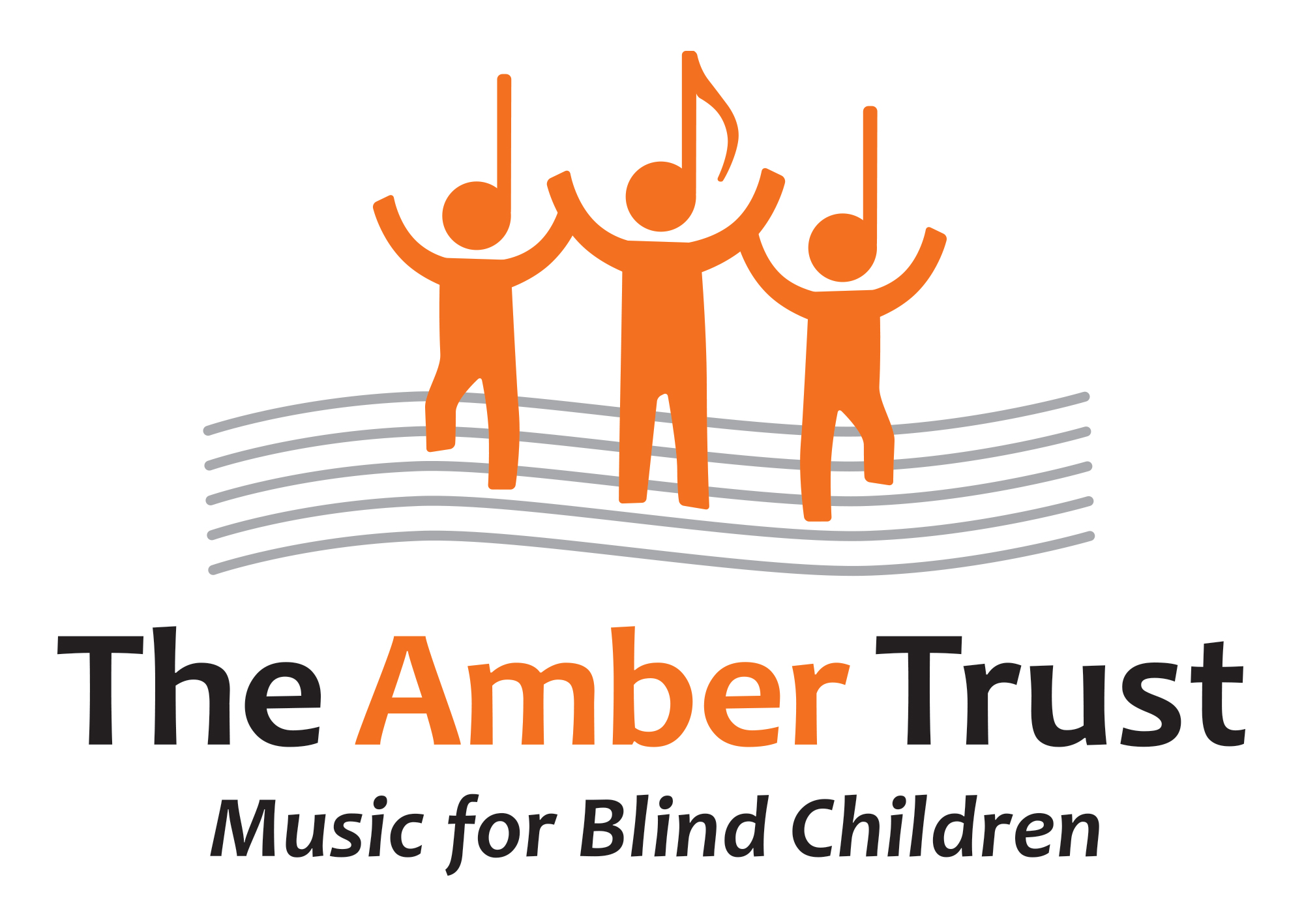 Little Amber – there to help