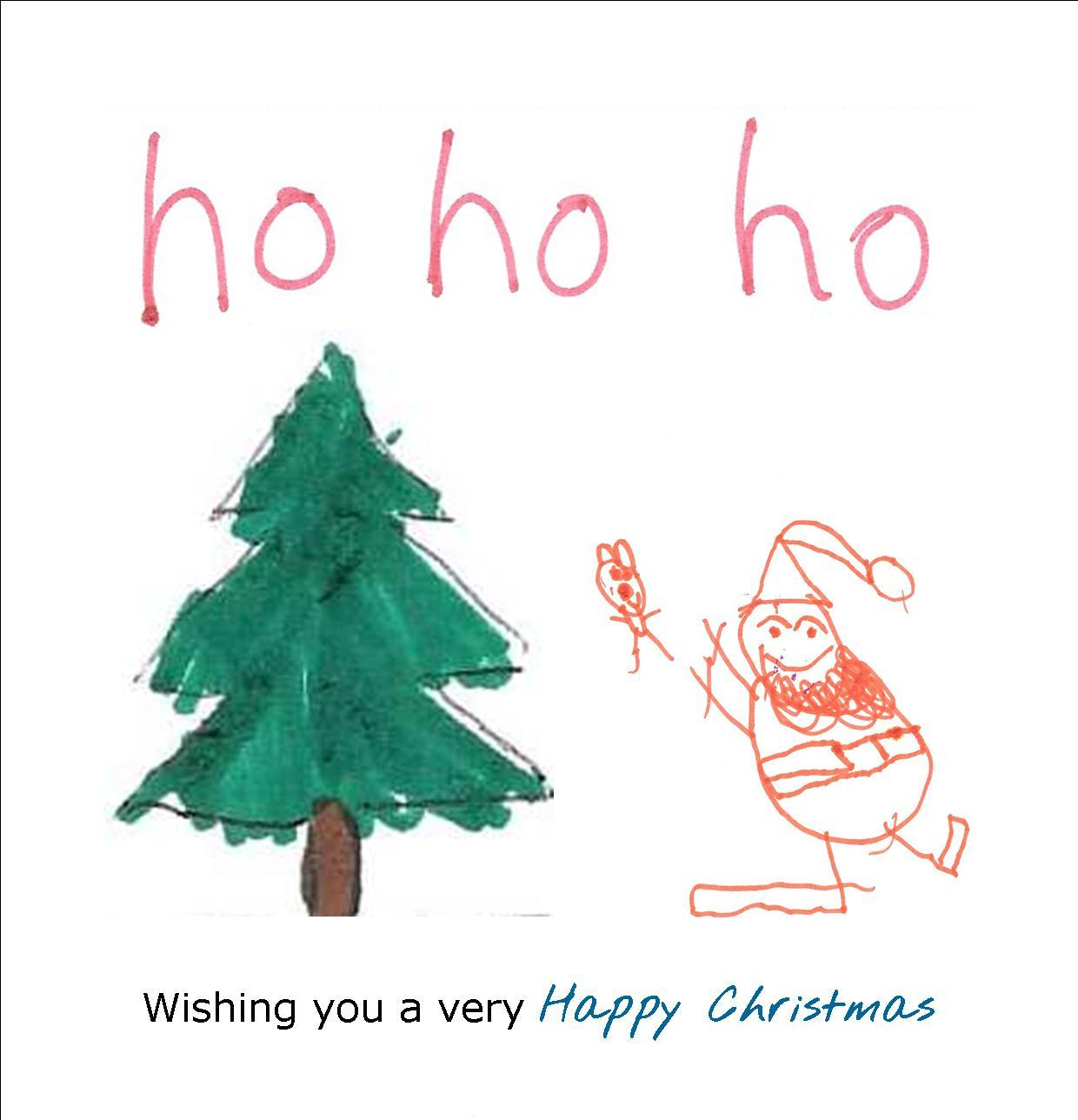 Send Nystagmus Network e-cards this Christmas – Nystagmus Network
