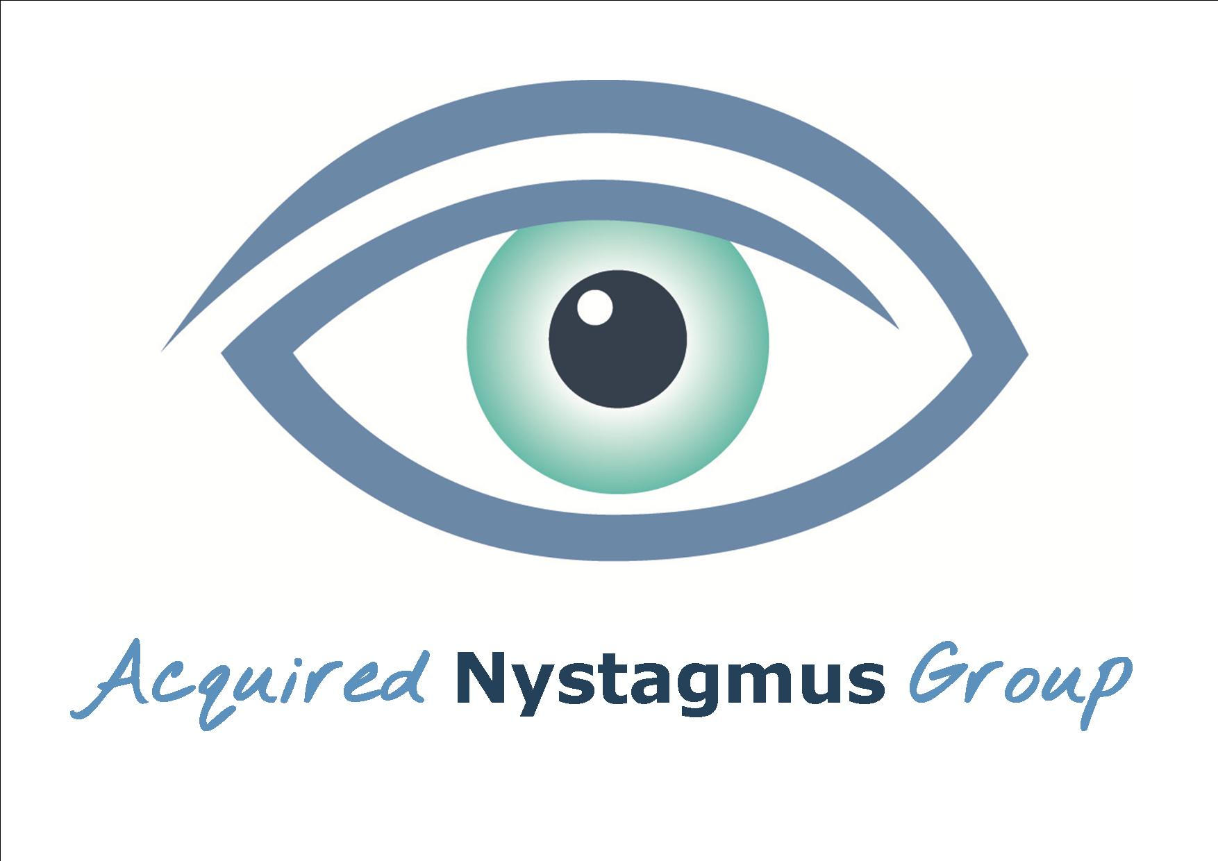Our new support group for Acquired Nystagmus