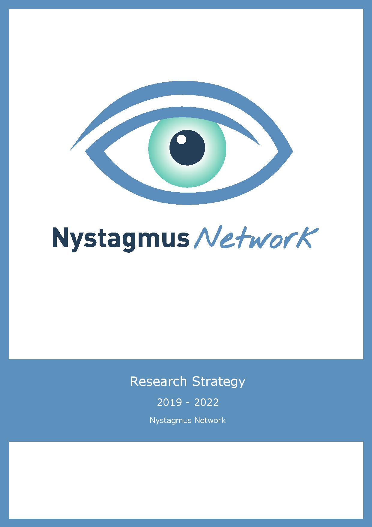 Research Strategy 2019 to 2022