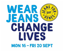 Jeans for nystagmus Genes