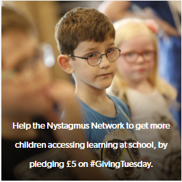 Our #GivingTuesday Appeal