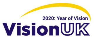 2020 Year of Vision