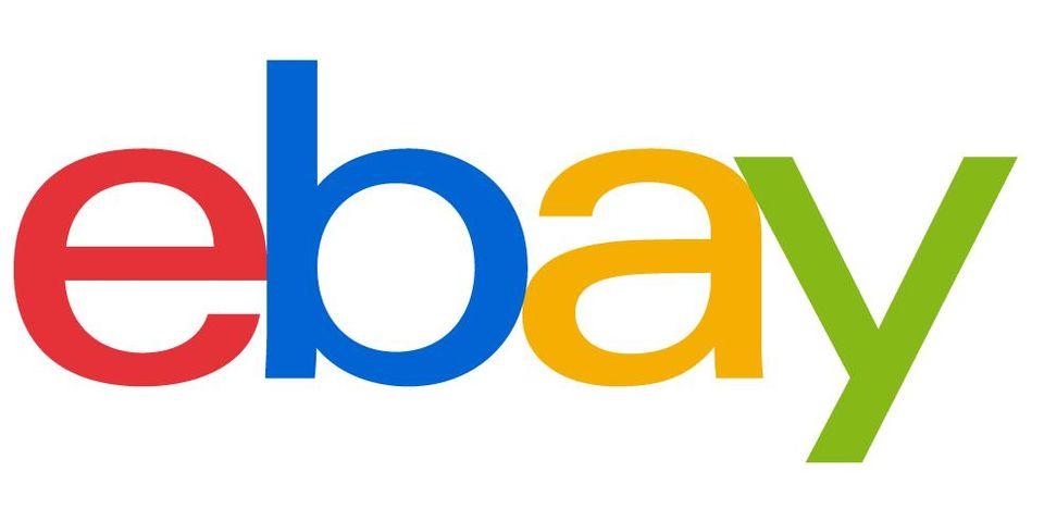 Nystagmus Network on ebay