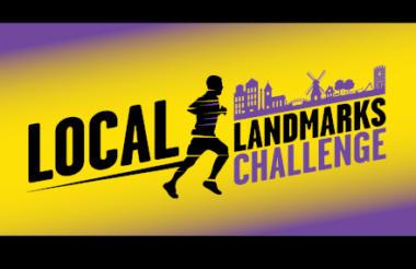 Take the virtual challenge