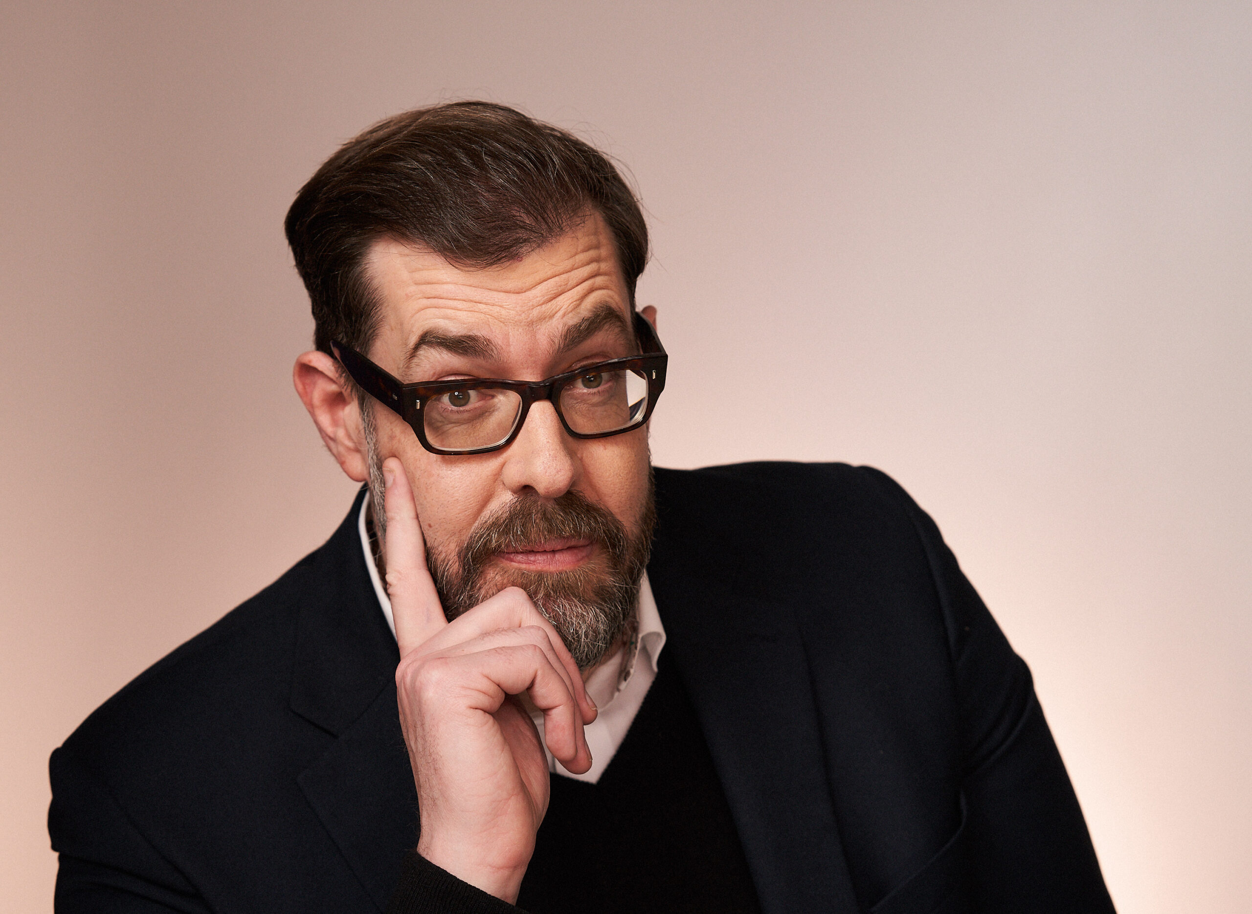 Richard Osman to voice Radio 4 appeal