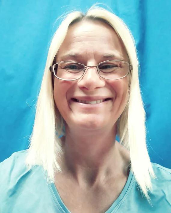Anne Bjerre head shot