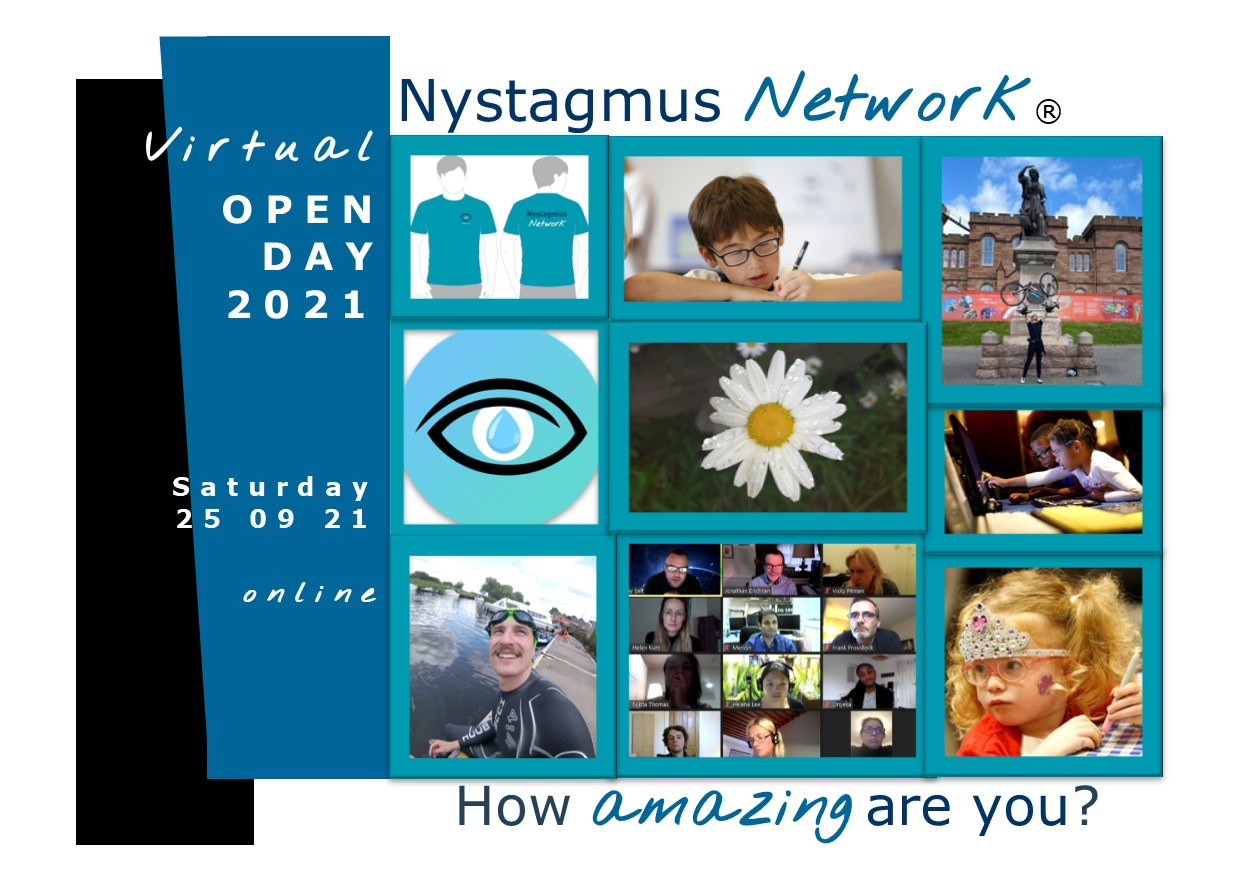 Register now for Open Day 2021